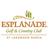 Esplanade Golf & Country Club at Lakewood Ranch Logo