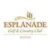 Esplanade Golf and Country Club of Naples Logo