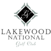 Lakewood National Golf Club - Commander Course Logo