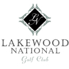 Lakewood National Golf Club - Piper Course Logo