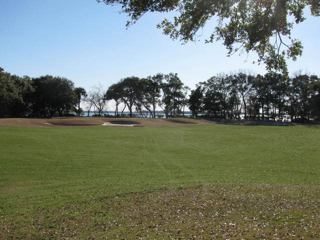 Amelia River Golf Club Fernandina Beach Fl