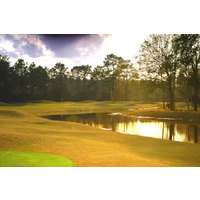 Bent Creek G.C. in Jacksonville was designed by Bobby Weed with consulting services by Mark McCumber.