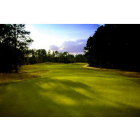 Bent Creek G.C. in Jacksonville boasts Bermuda grass greens and plush fairways.