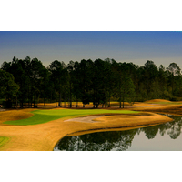 Bent Creek G.C. is owned by the city of Jacksonville.