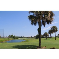Right off the bat, golfers must be accurate off the tee at Jacksonville Beach Golf Club.