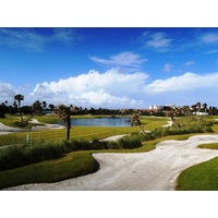 Palm Beach Par 3 Golf Course is an extraordinary par-3 course with views like few others.