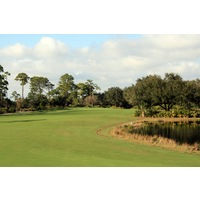 Raptor Bay Golf Club was designed by PGA Tour great Ray Floyd.