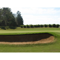 Highlands Reserve Golf Club was designed by Mike Dasher.